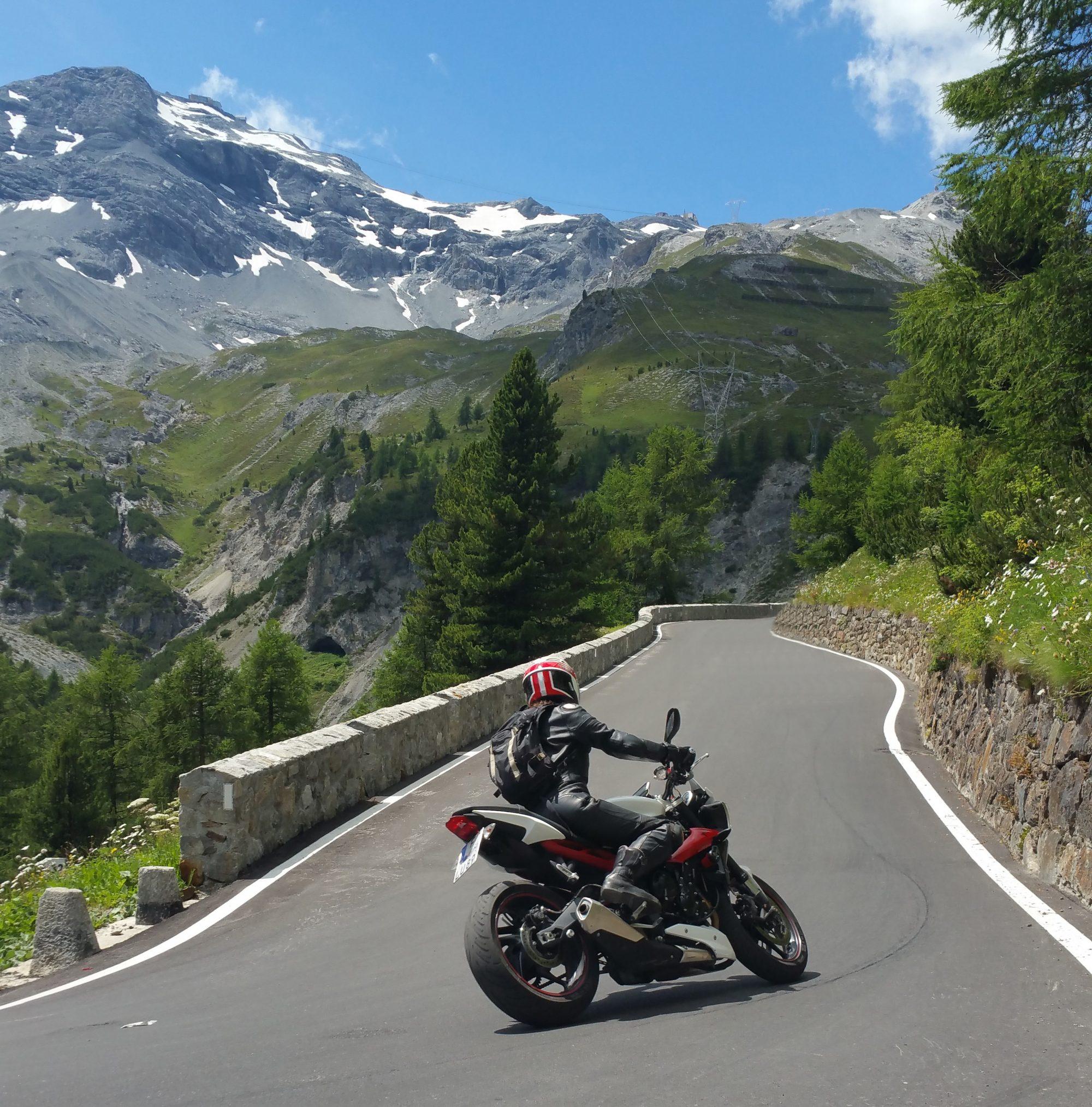 Moto Queen Blog